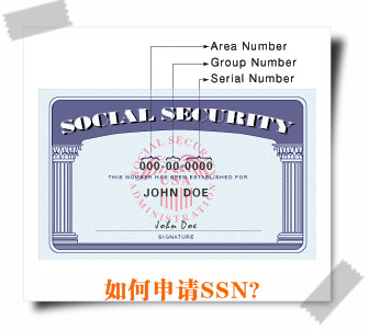 How to apply for SSN