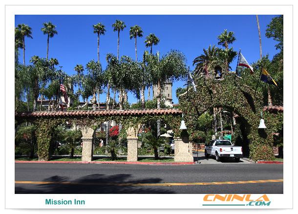 Torrey Pines Inn Spa